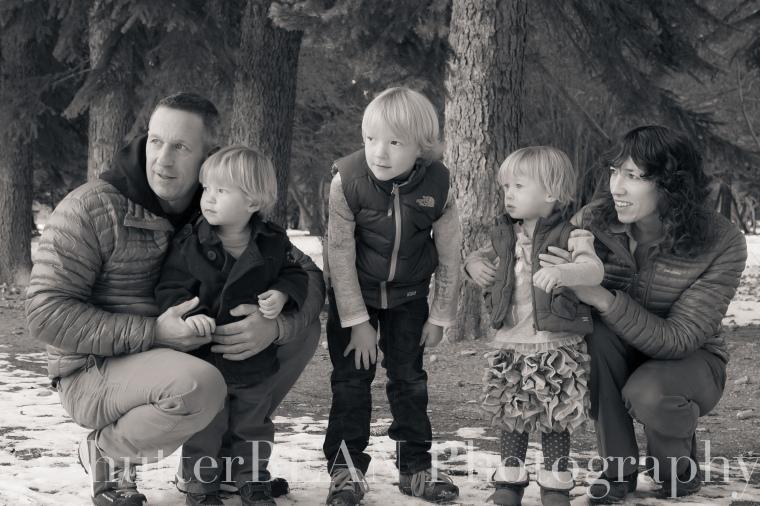 Rowe Family-7