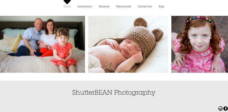 ShutterBEANPhotographydotcom