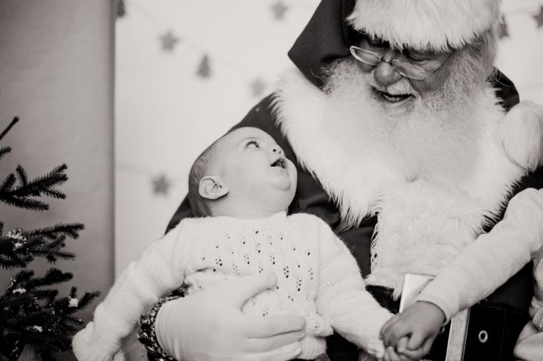 Cyrus Morgan & Santa2015-9