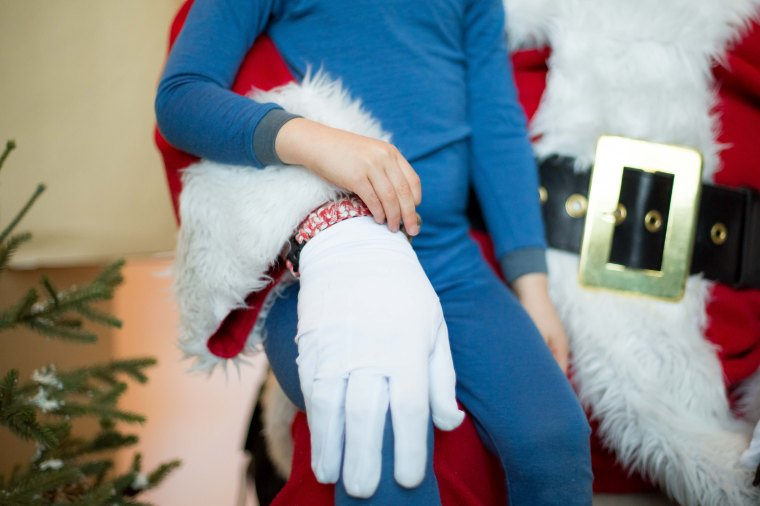 IslaNolan&Santa