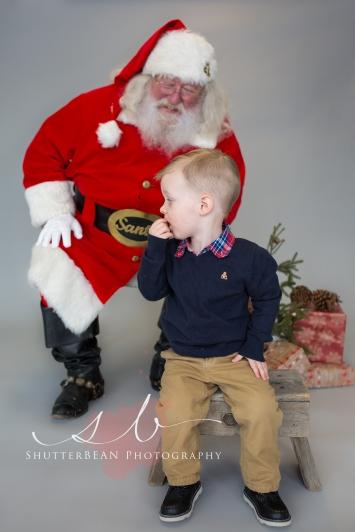 Santa&Aiden
