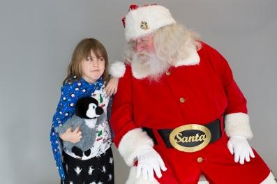Santa&Wyatt