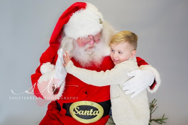 Tommy&Santa2017