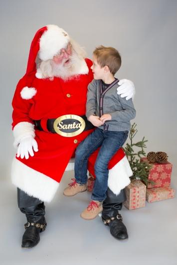 Santa&Hudson