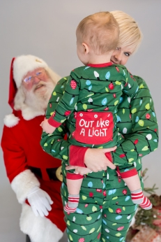Santa&Theo